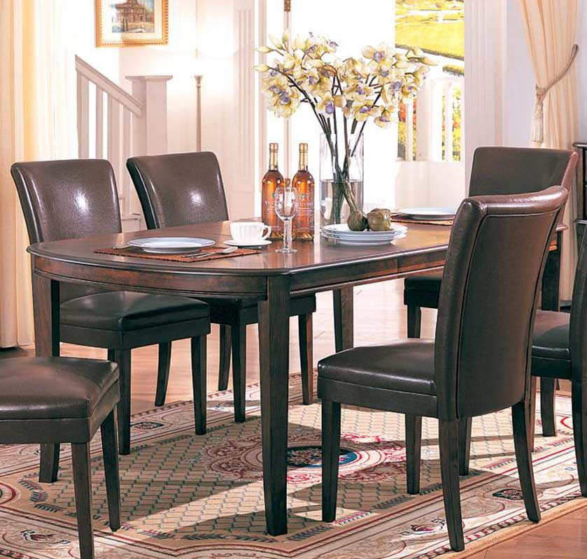 Coaster Soho Dining Table