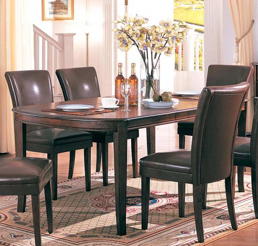 Coaster Soho Dining Table