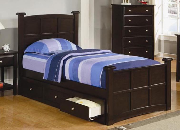 Coaster Jasper Bed