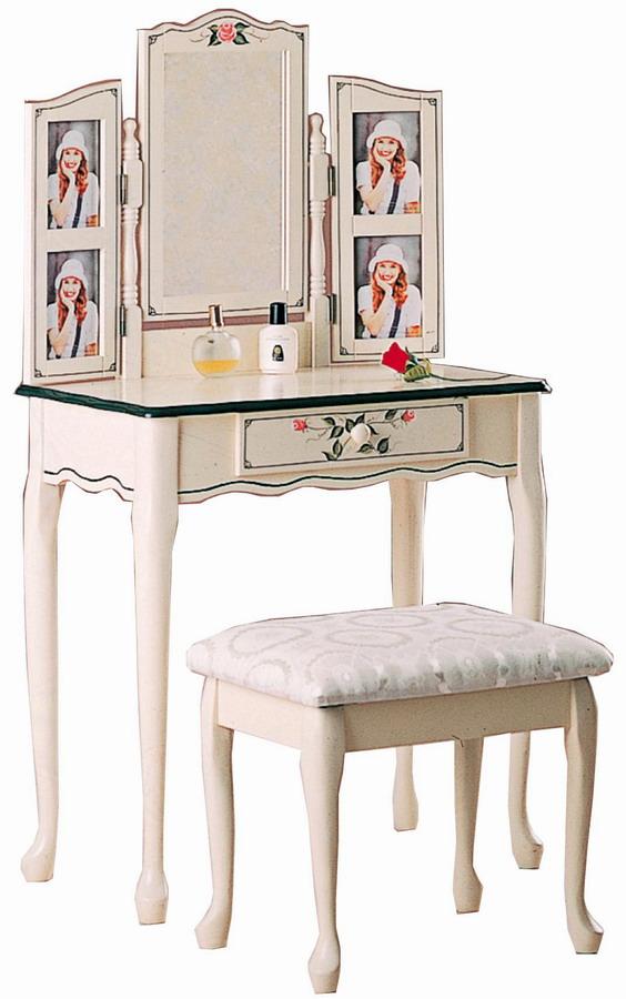 Coaster 4028 Vanity Set