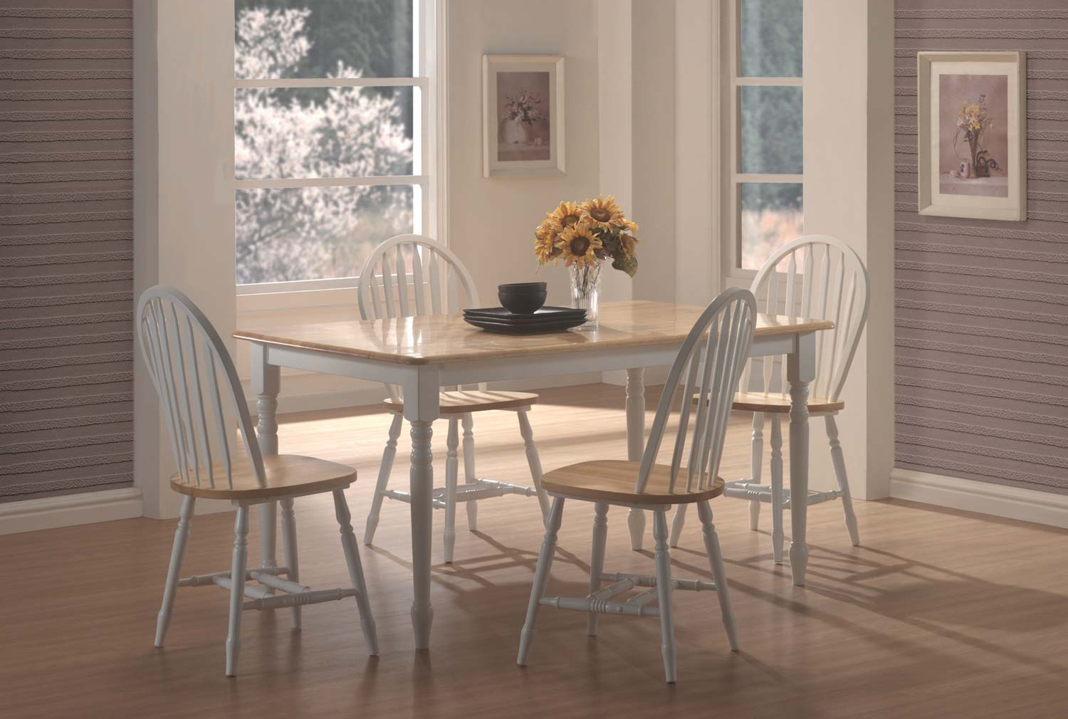 Coaster 4160 Dining Set