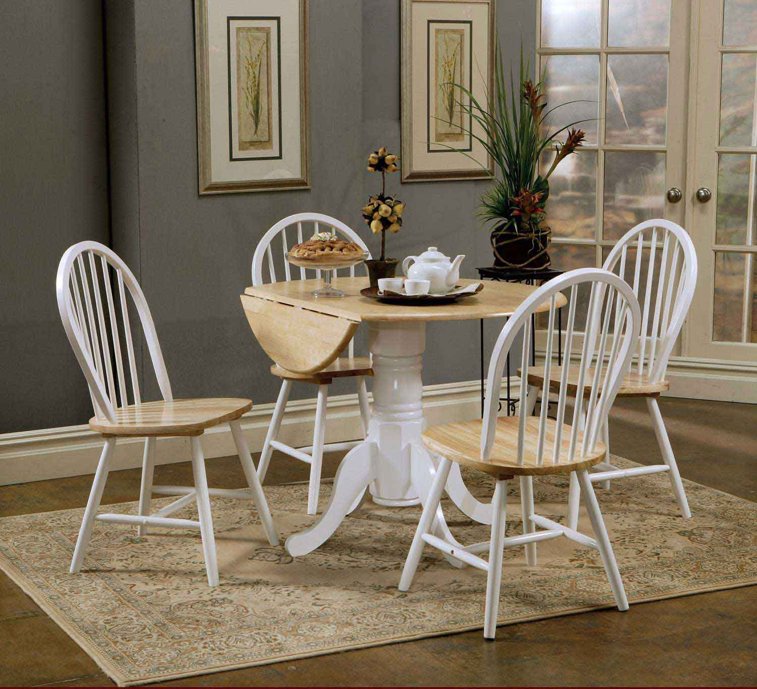 Coaster 4241 Dining Set