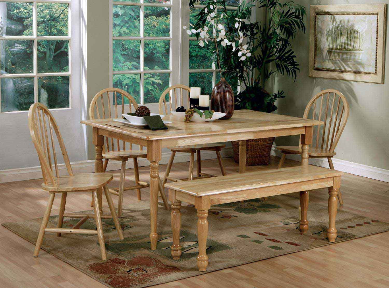 Coaster 4361 Dining Set