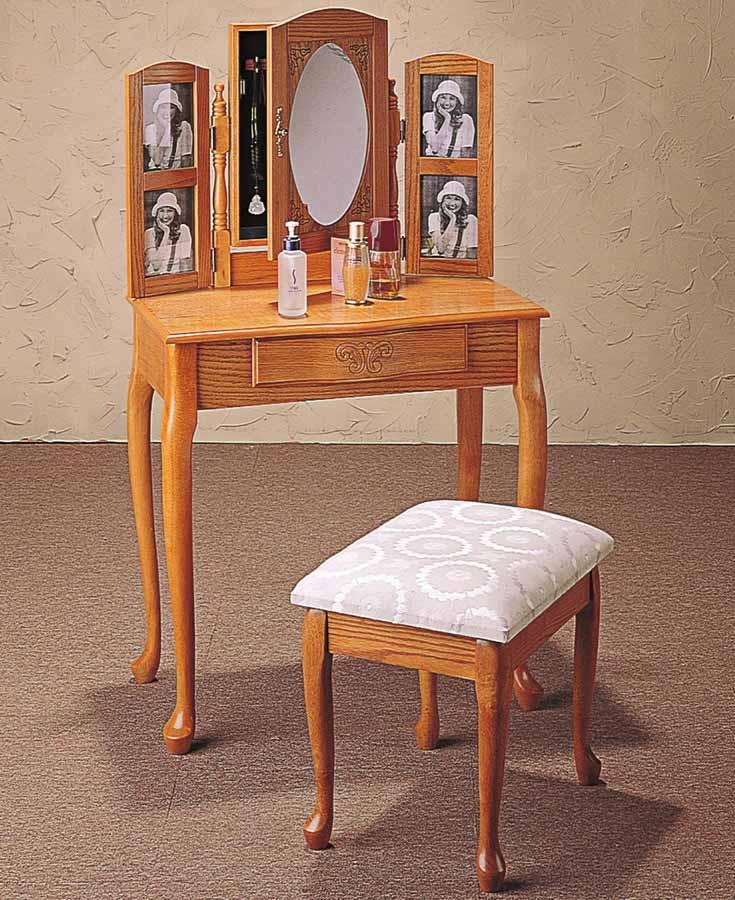 Coaster 4509 Vanity Set