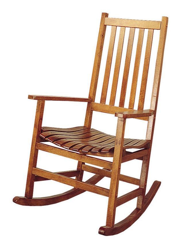Coaster 4511 Rocker Chair