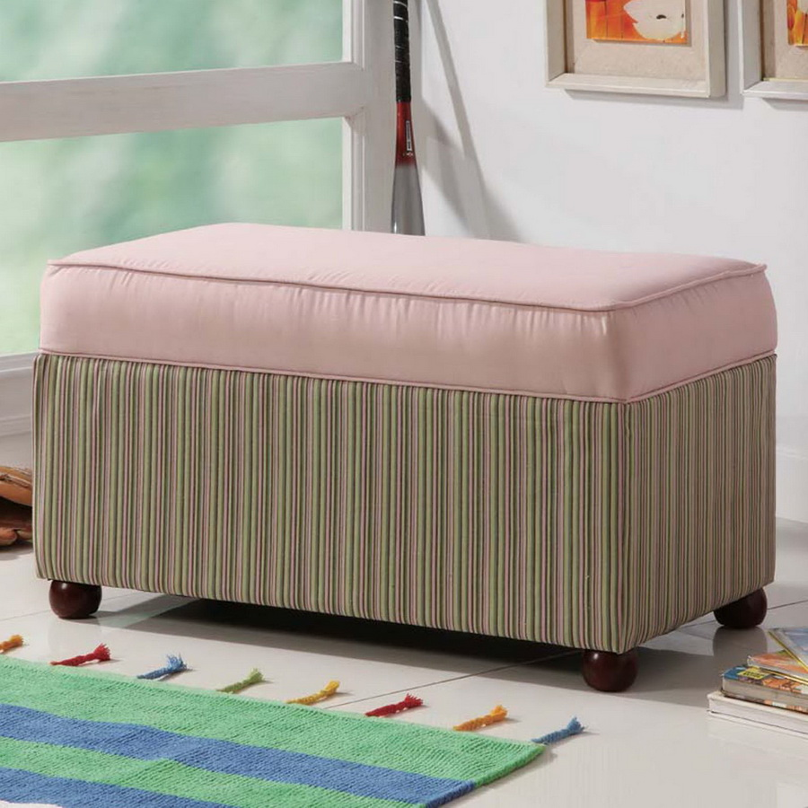 460454 Youth Storage Bench - Coaster