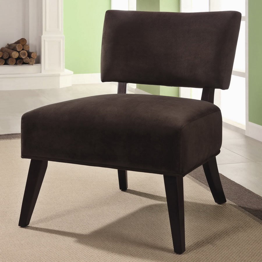 Coaster 460507 Accent Chair - Brown