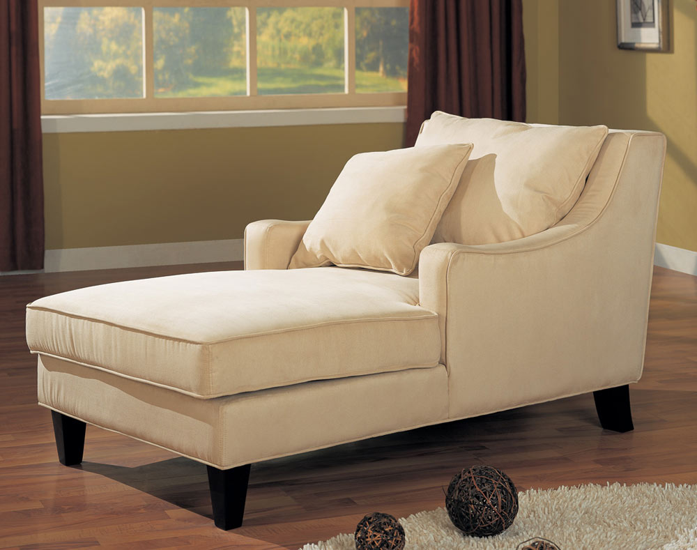 Coaster 500029 Chaise