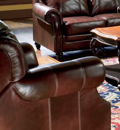 Coaster Princeton Recliner Chair
