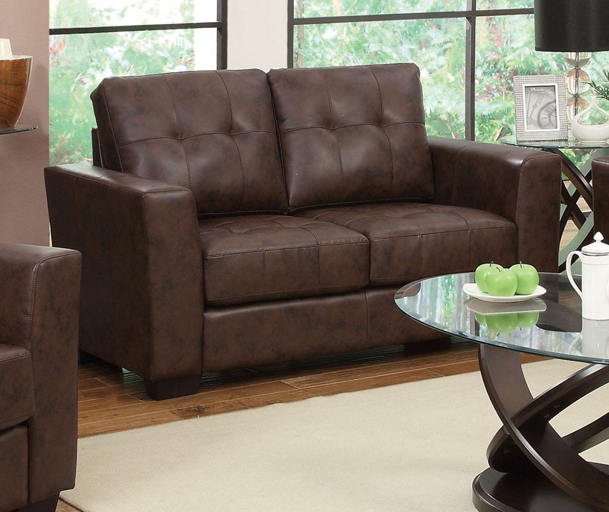 coaster enright sofa set