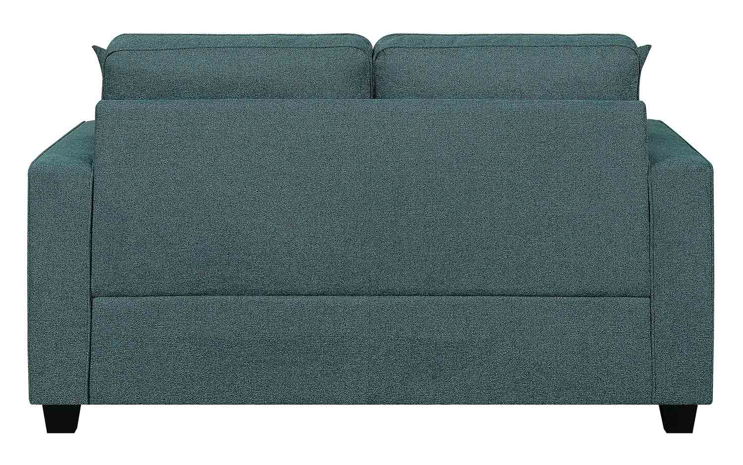 Coaster Brownswood Loveseat - Light Blue