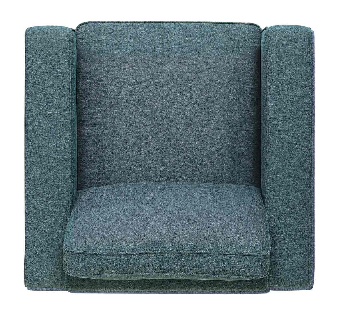 Coaster Brownswood Chair - Light Blue