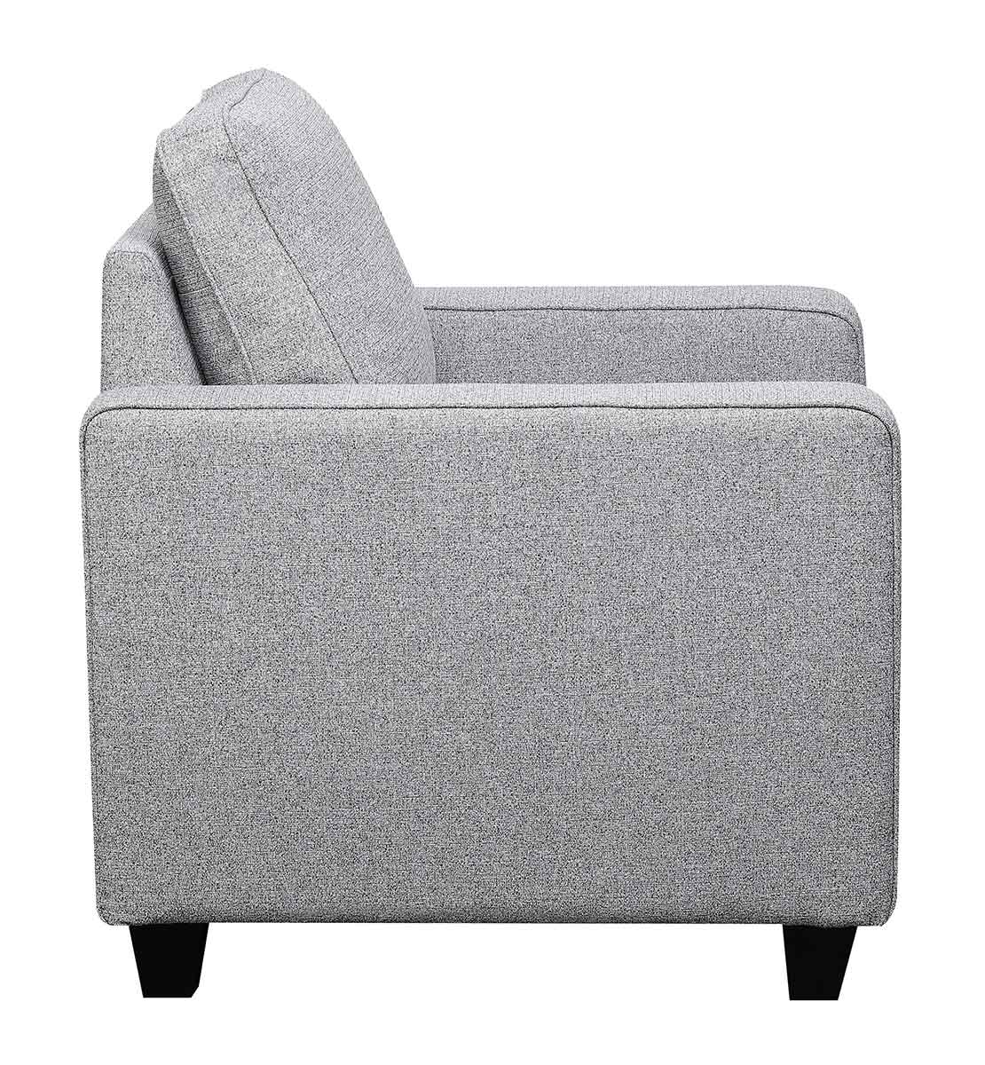 Coaster Brownswood Chair - Light Grey
