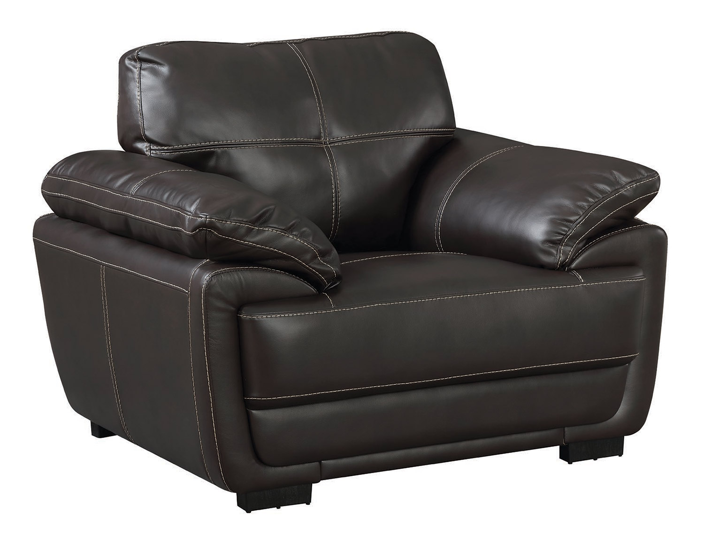 Coaster Zenon Chair - Brown
