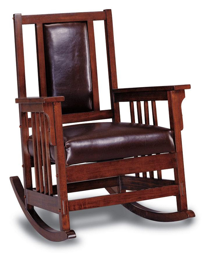 Coaster Rockers Rocker Chair