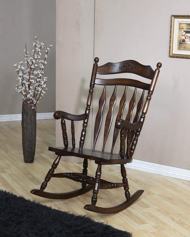 Coaster 600187 Rocker Chair