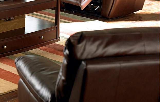 Coaster Clifford Recliner Chair