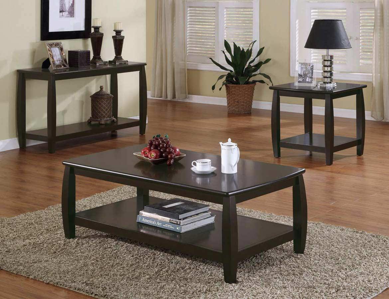 Coaster Marina Sofa Table