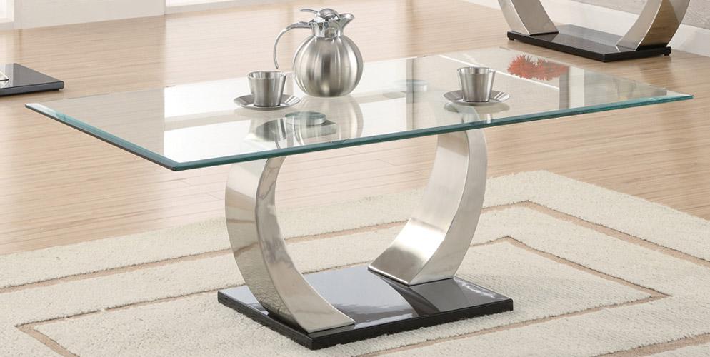 Coaster 701238 Coffee Table