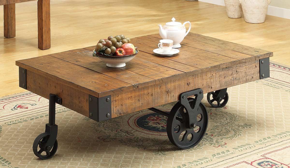 Coaster 701458 Coffee Table