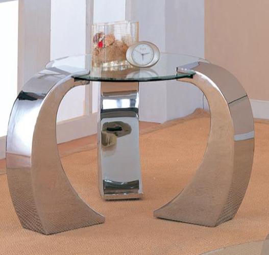 Coaster Custer End Table