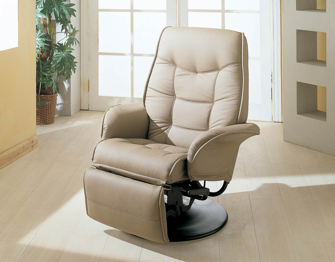 Coaster 7502 Chair Recliner