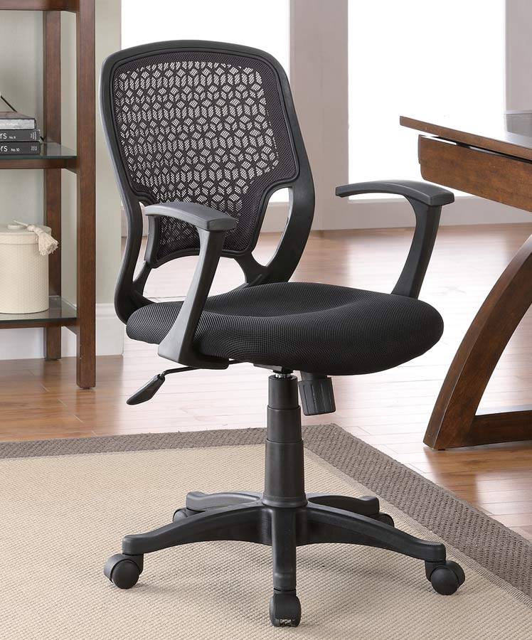 coaster 800056 office chair 800056 at