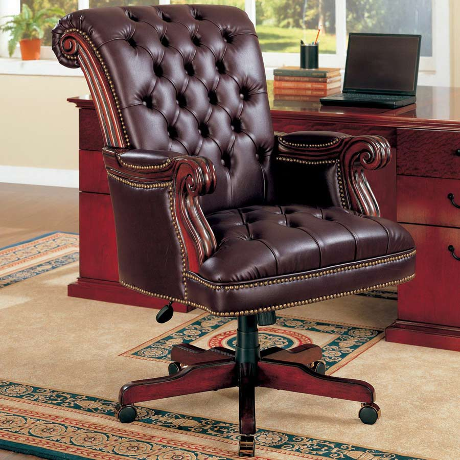 Coaster 800142 Office Chair
