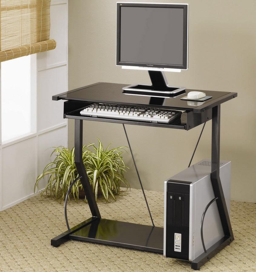 Coaster 800217 Computer Desk