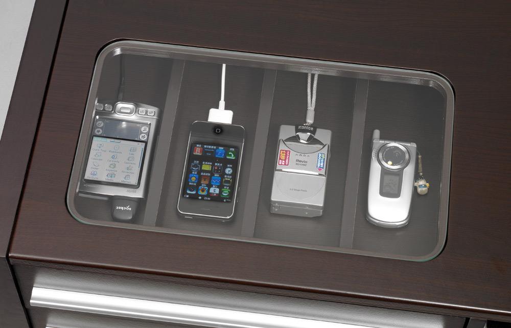 Coaster Connect-It 800702 Desk