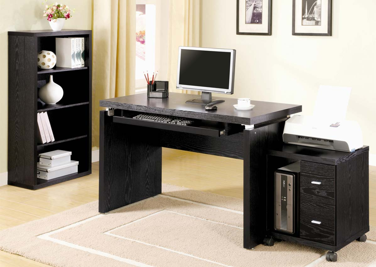 Coaster 800821 Home Office Set