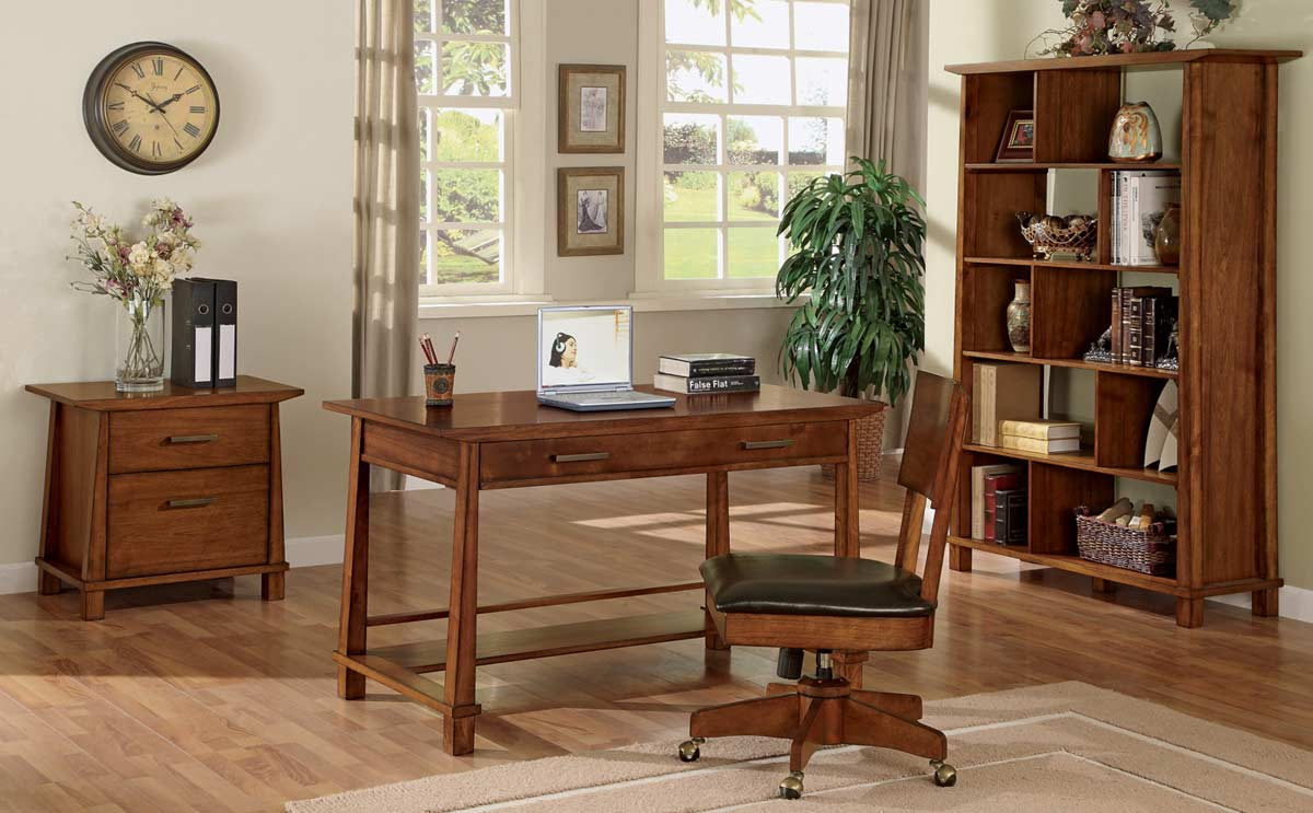 Coaster Lesage Home Office Set 800841 Off Set