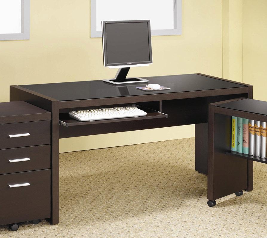 Coaster 800901 Home Office Set