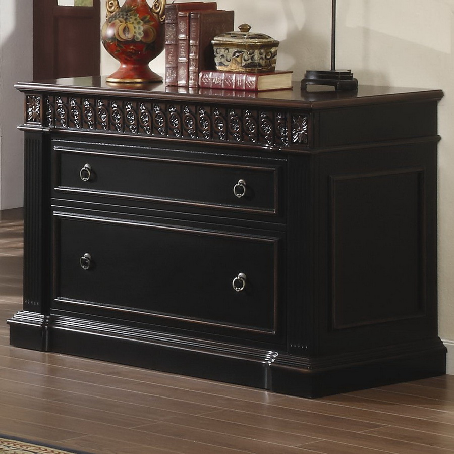 Coaster 800924 File Cabinet