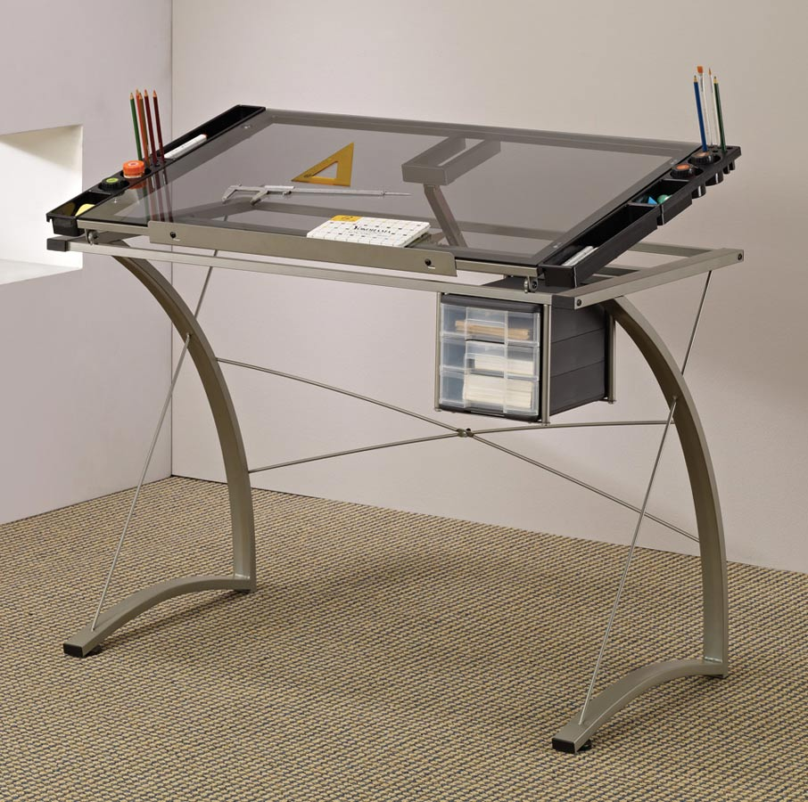 Coaster 800986 Drafting Desk