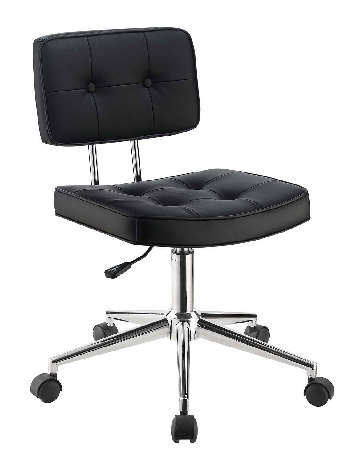 Coaster Deponte Office Chair - Burnished Cognac