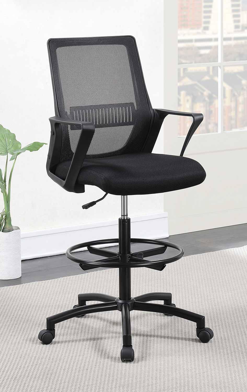 Coaster 801339 Office Chair - Black