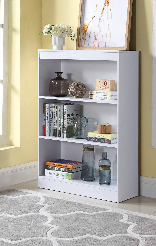 Coaster 801796 Bookcase - White