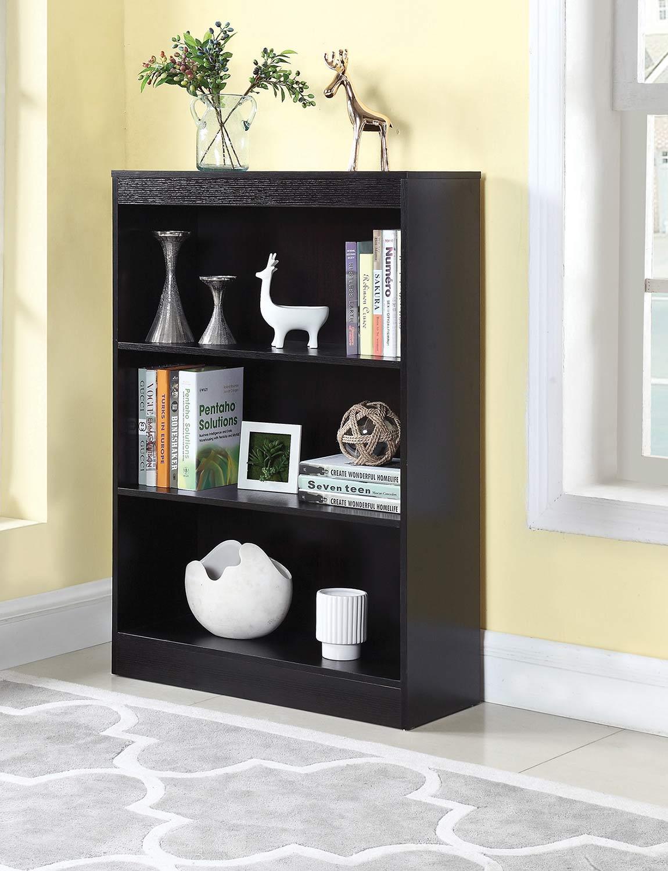 Coaster 801801 Bookcase - Cappuccino