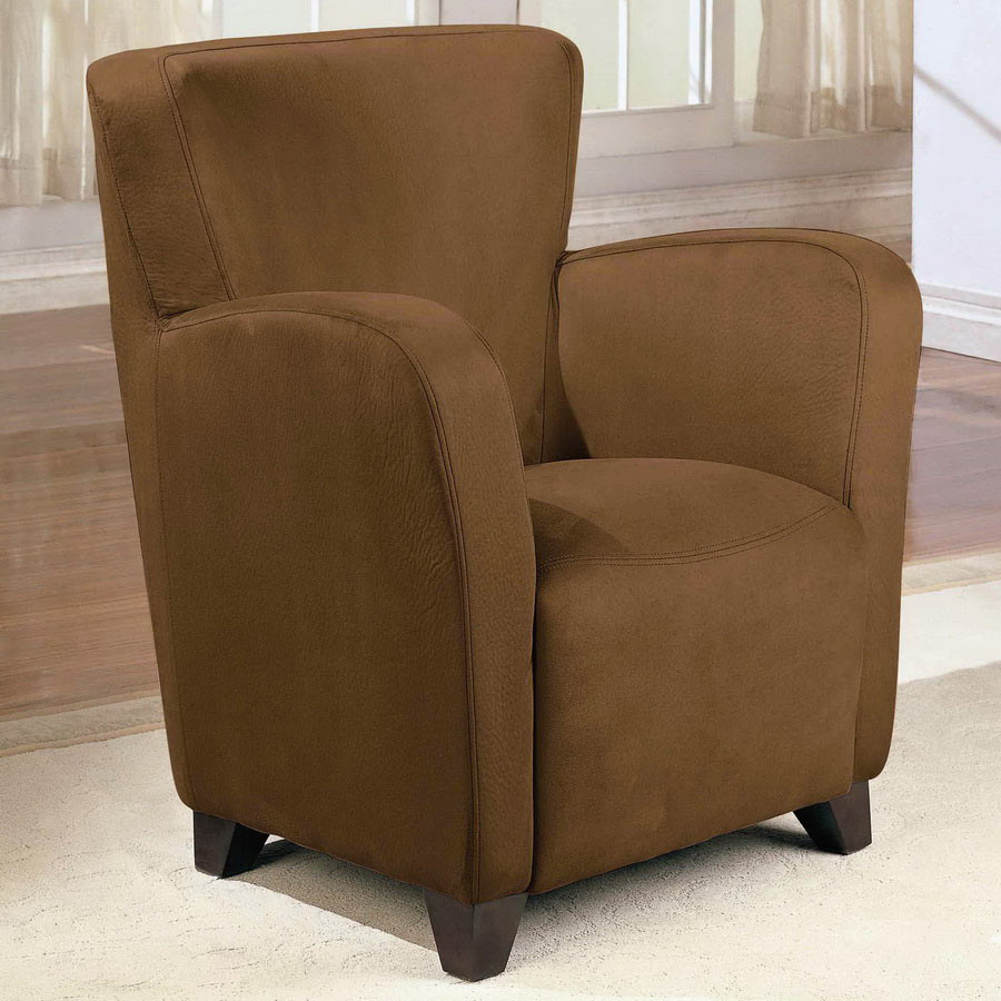 Coaster 900233 Microfiber Chair