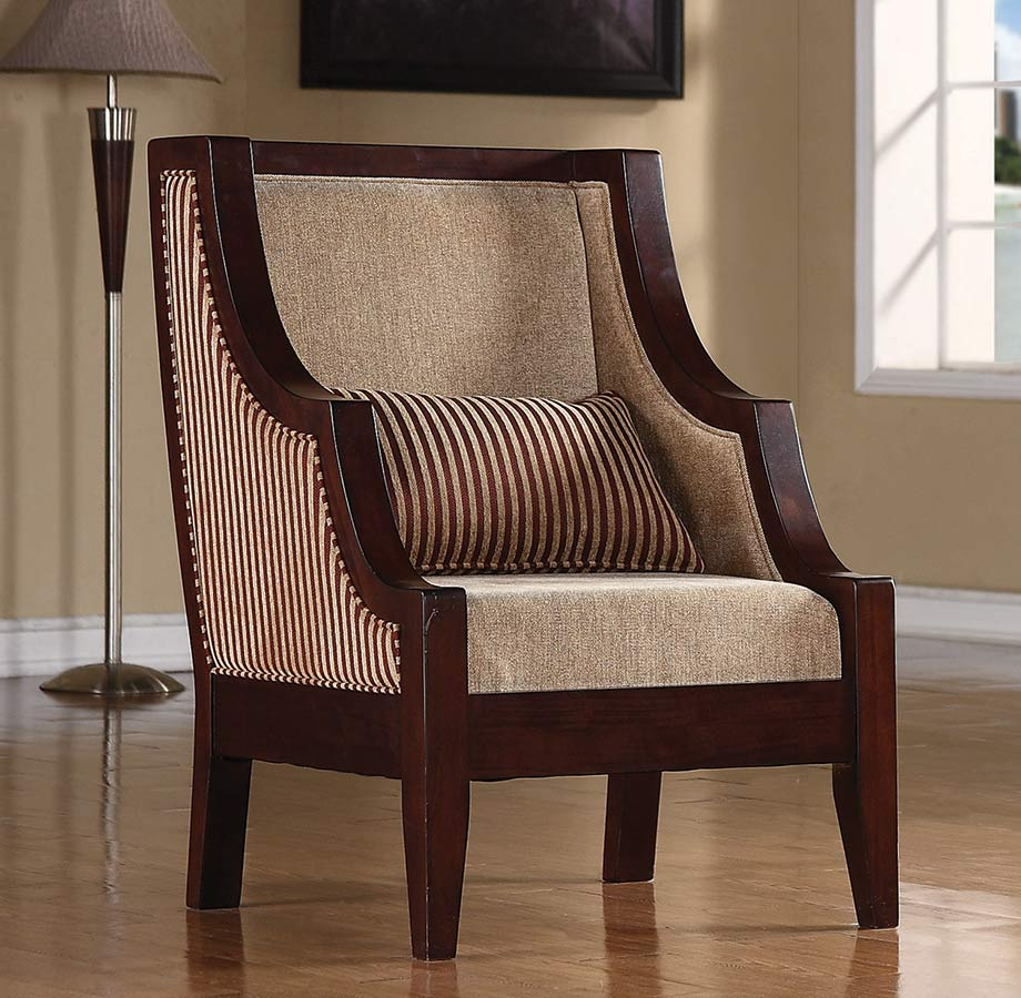 Coaster 900322 Accent Chair