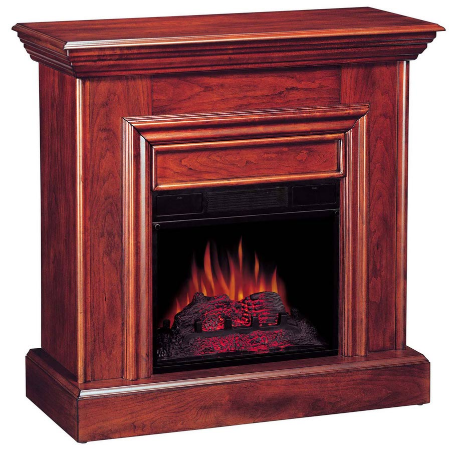 900351 Fireplace - Coaster