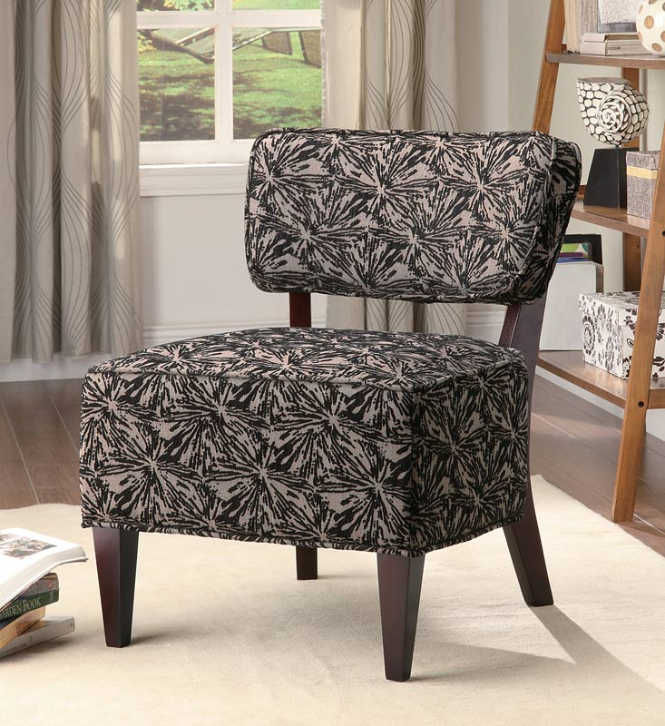 Coaster 90042X Accent Chair - Starburst