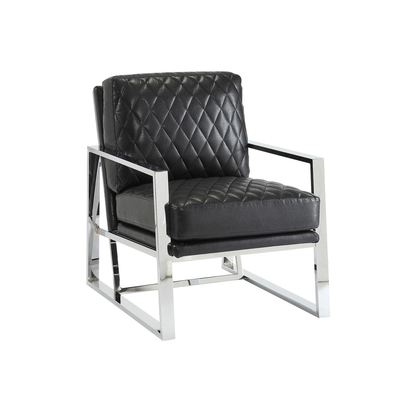 Coaster 900622 Accent Chair - Black