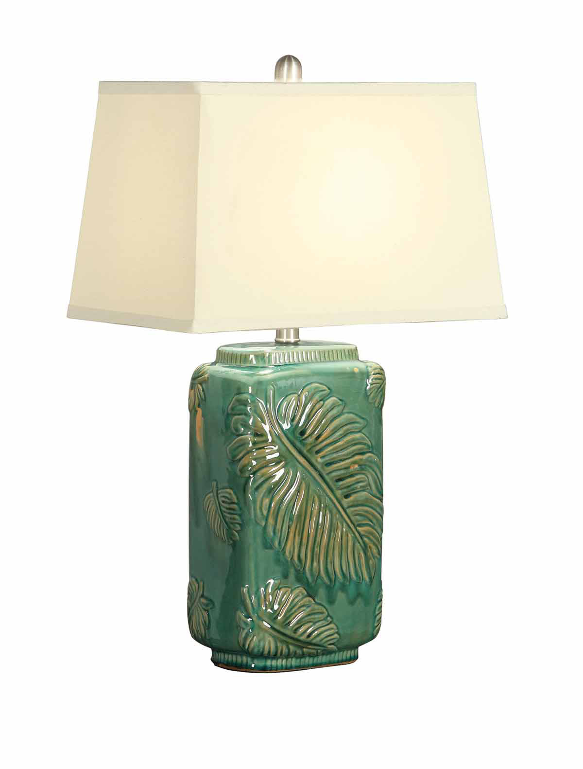 Coaster 901515 Table Lamp - Green