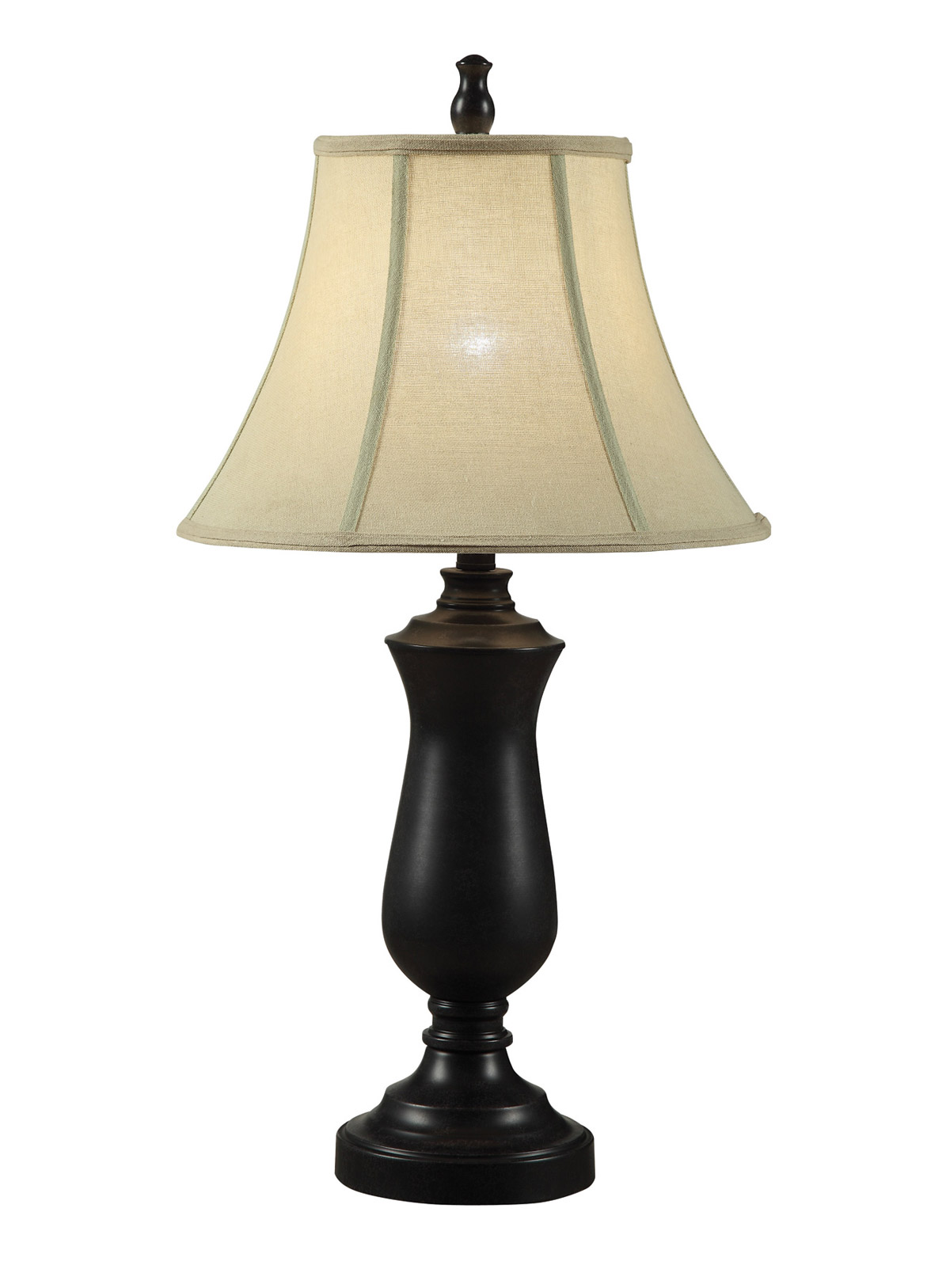 Coaster 901535 Table Lamp - Dark Bronze