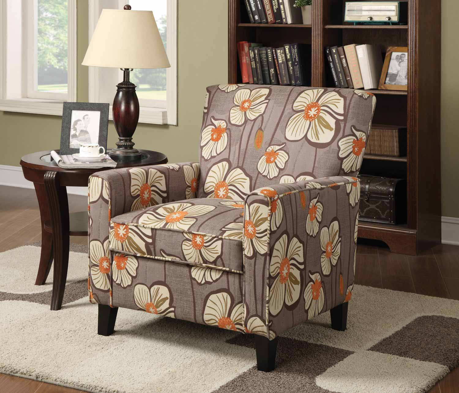 Coaster 902031 Accent Chair
