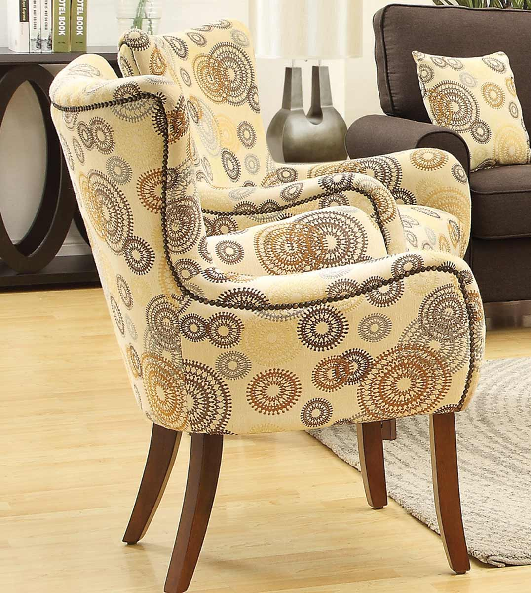Coaster 902052 Accent Chair