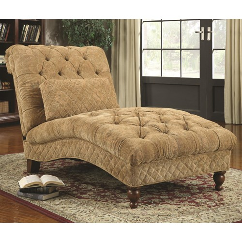 Coaster 902077 Chaise Lounge