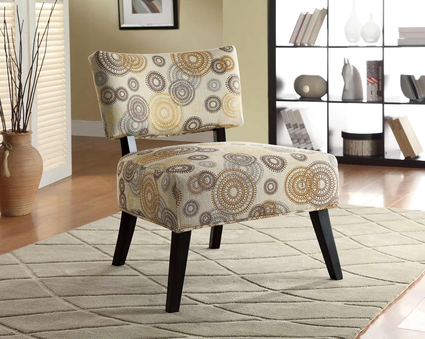 Coaster 902116 Accent Chair - Beige